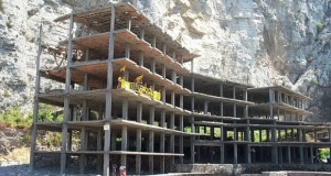 Diego Lama: Cemento romano