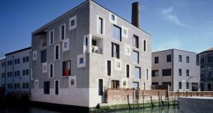 Zucchi, Koolhaas e l'architettura in Italia: cinozucchismo (1)