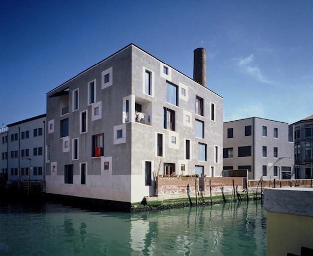 Zucchi koolhaas e l 39 architettura in italia cinozucchismo for Il territorio dell architettura vittorio gregotti