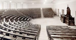 Accademia e professione