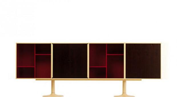 Le Corbusier e l'arte dei cassetti