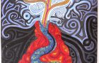 Nove storie sulla tappezzeria. #9: Carl Gustav Jung e Sabina Spielrein