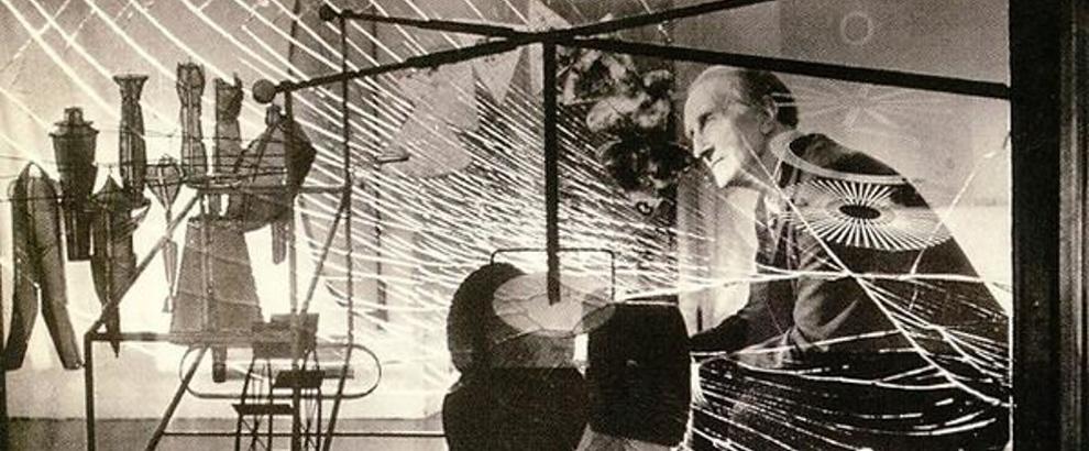 Nove storie sulla tappezzeria 2 duchamp e katherine for Tartarughiera grande vetro