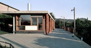 Fitzcarraldo Pavilion