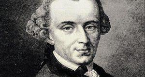 Kant, immenso Kant