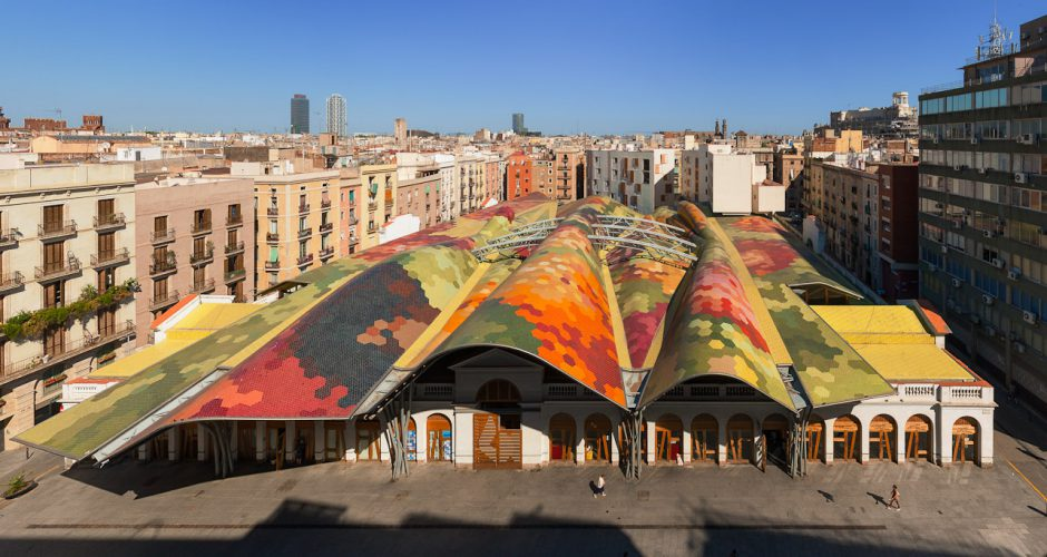 Architetti d'Italia. Benedetta Tagliabue, l'indipendente