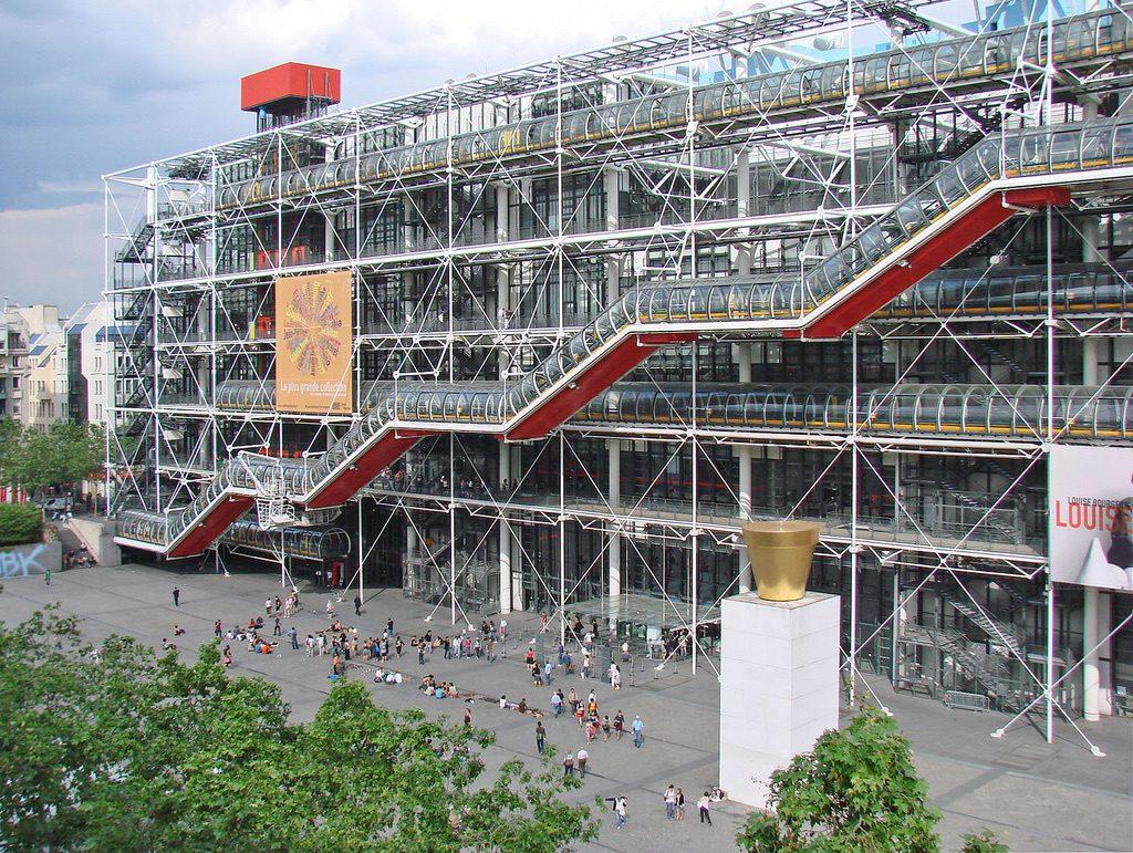 Opere Di Renzo Piano architetti d'italia. la storia di renzo piano - prestinenza.it