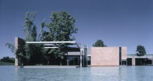 Architetti d'Italia. Guido Canali, il genio isolato