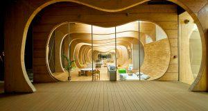 Architetti d'Italia. Mario Cucinella, il tecnologico
