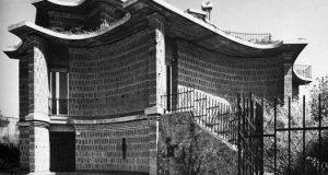 Architetti d'Italia. Paolo Portoghesi, l'affabulatore